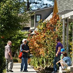 pringle creek community - community (neighbors)