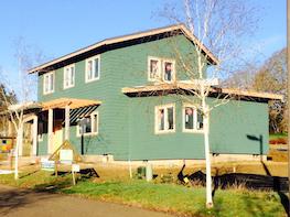 Open House:  Features & Finishes @ Net Zero Home | Salem | Oregon | United States