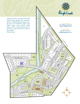 PCC.LotMap Lot #27 5-13-2015 net zero