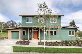 Open House @ Net Zero House   Salem   Oregon   United States