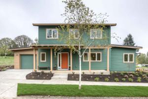 Winsome Construction_Home_Pringle Creek_John Muir Circle_Exterior