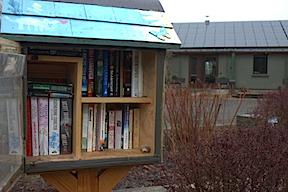 Library & PH
