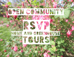 open community tours